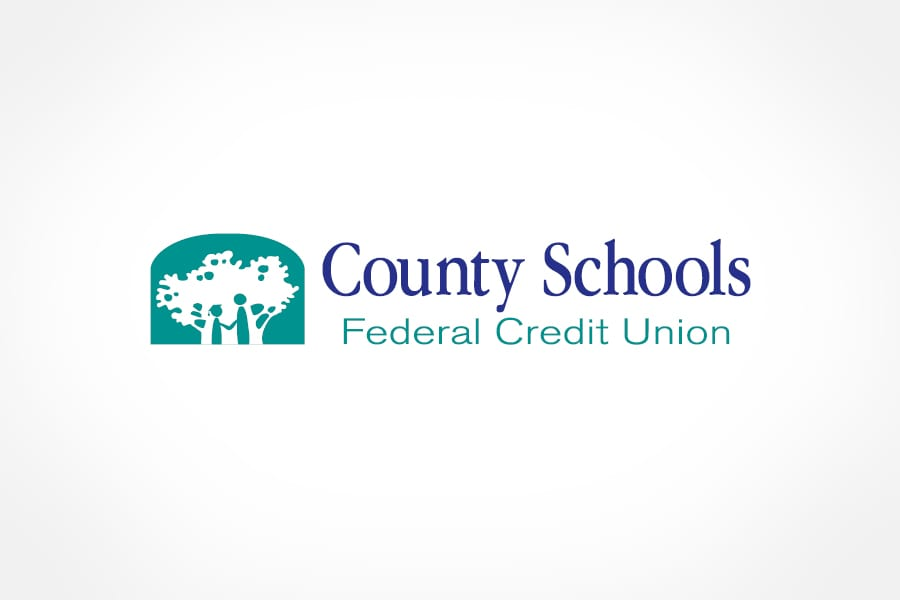 County Schools Federal Credit Union Logo