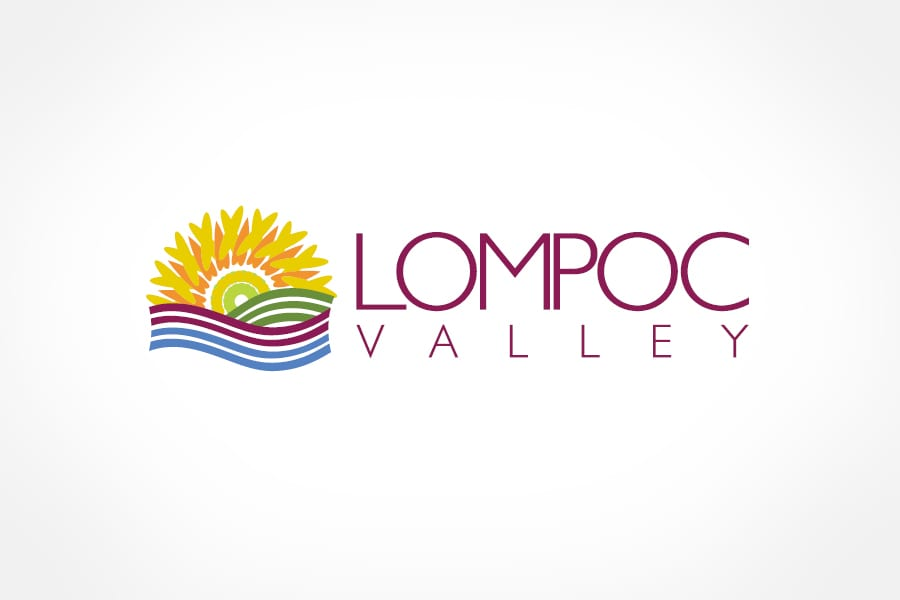 Lompoc Valley Logo