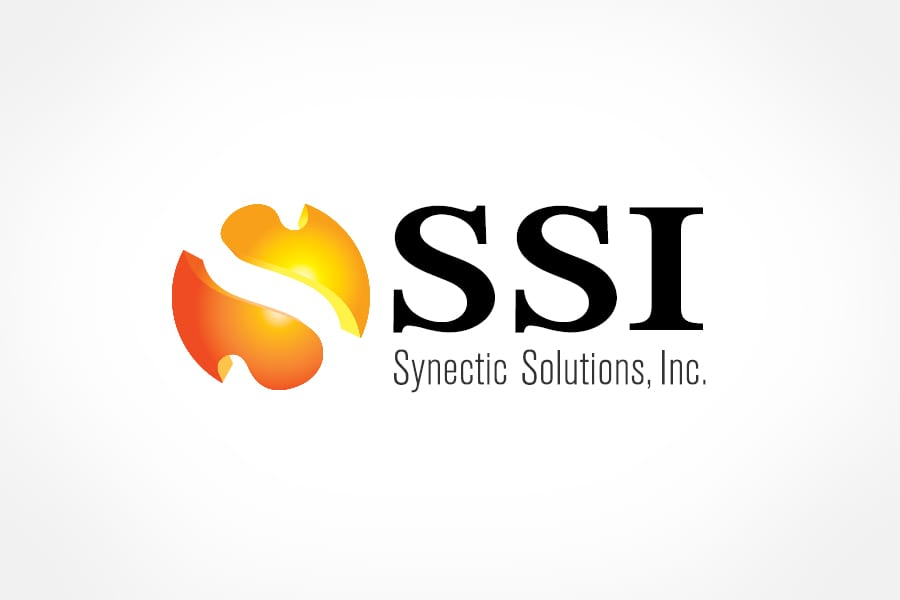 SSI Logo development