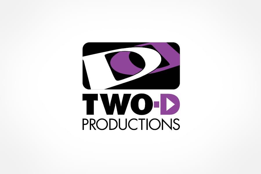 Two-D Logo Development