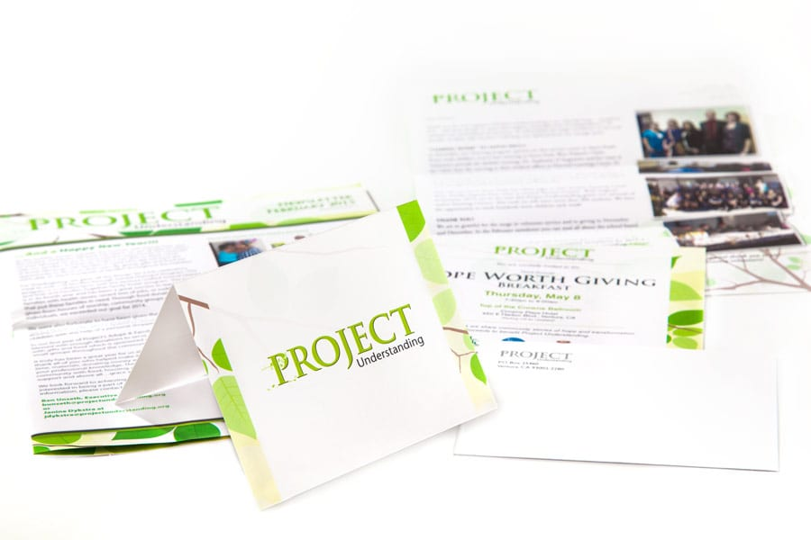 Project Understanding Stationary
