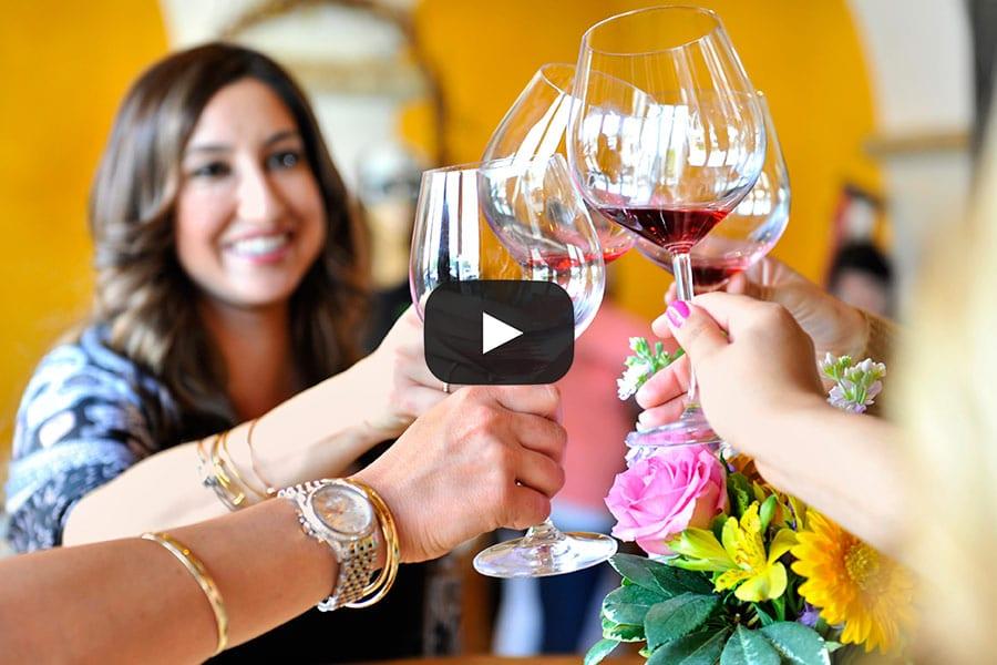 Videographer Lompoc Wine Tasting
