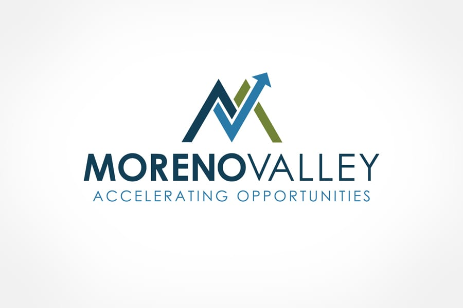 Moreno Valley Logo