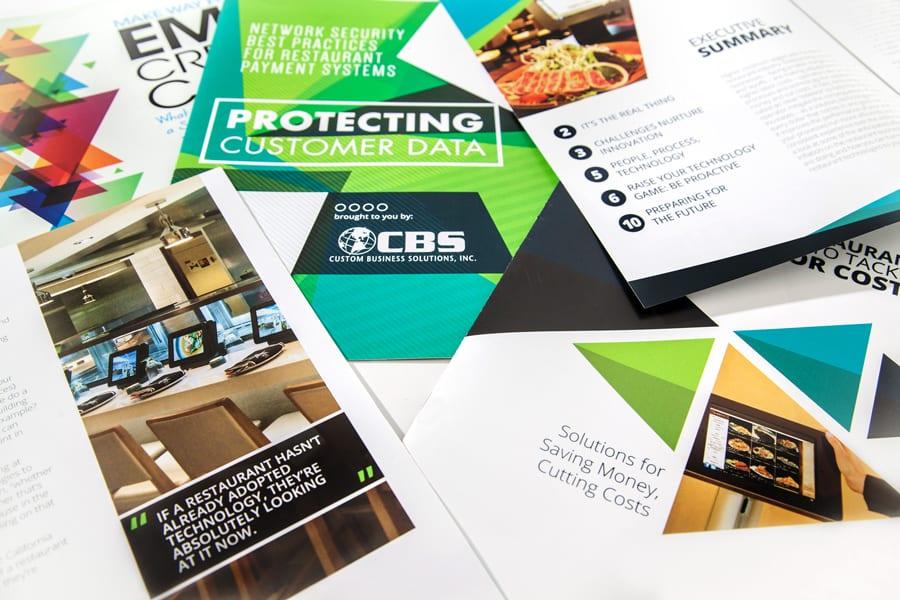 CBS NorthStar Whitepapers