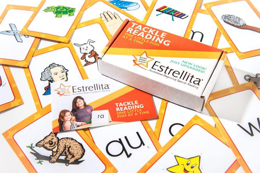 Estrellita cards