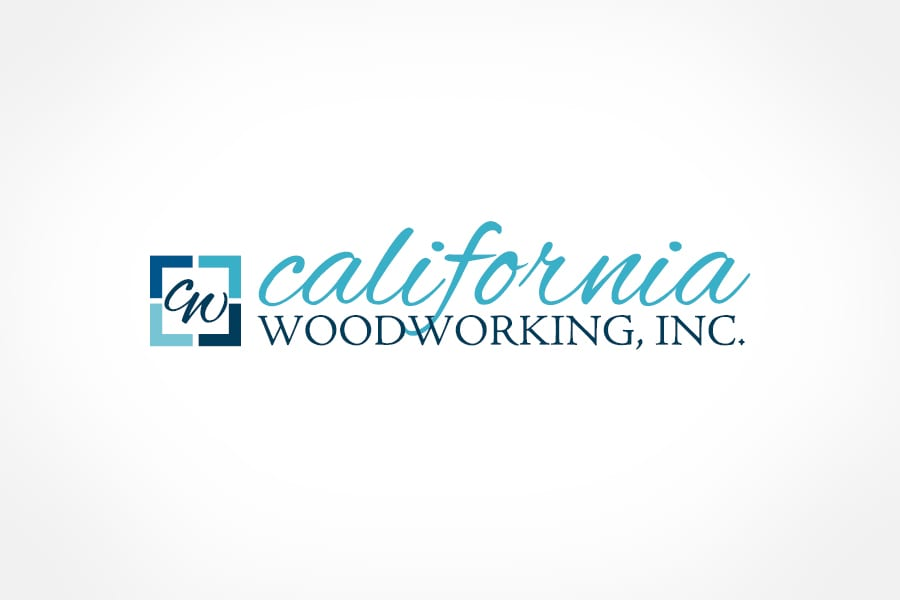 California Woodworking Logo