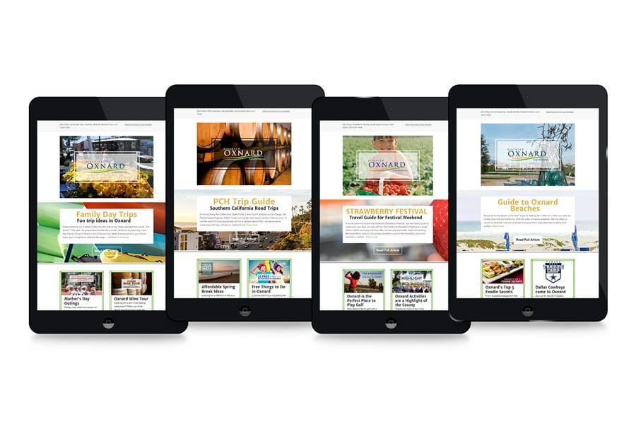 OCVB Website
