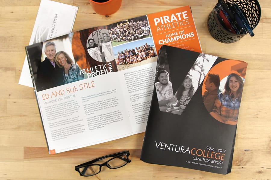 Ventura College Report