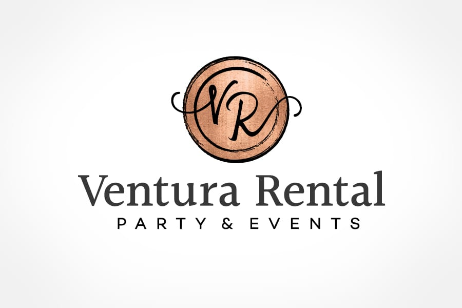 Ventura Rental Party & Events Logo