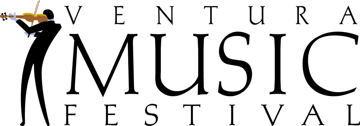 Ventura Music Festival Logo
