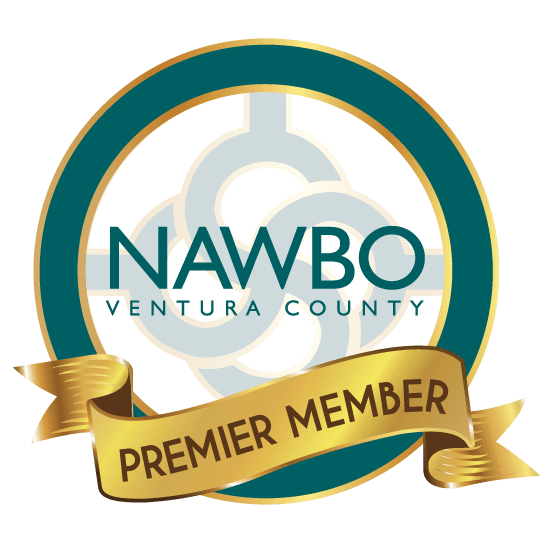 NAWBO (National Association of Women Business Owners) Ventura County Premier Member